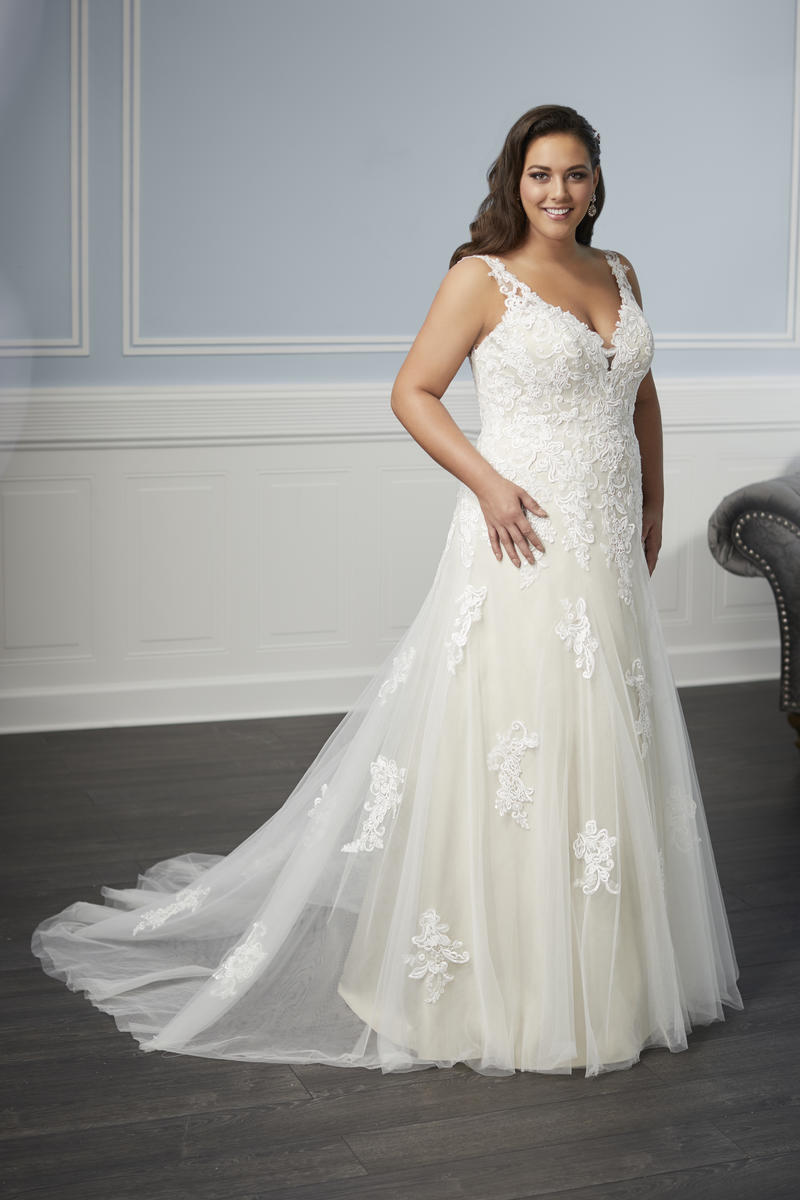 Christina Wu Love Bridal 29344