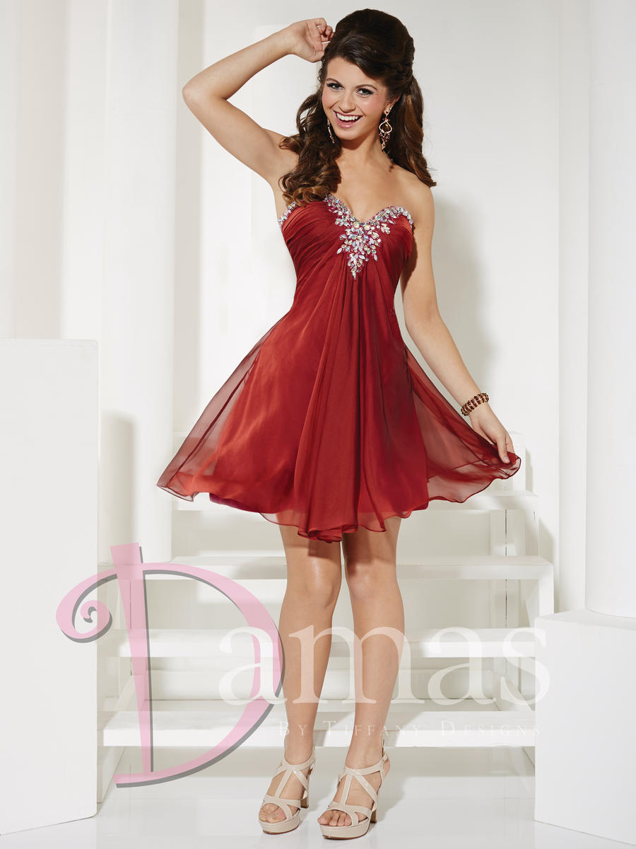 21fea86977b Damas Collection 52333 Dressing Dreams