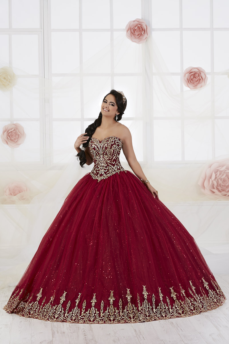 9790ce42d68 Shop all beautiful Quinceañera dresses Fiesta Quinceanera 56357 2019 ...