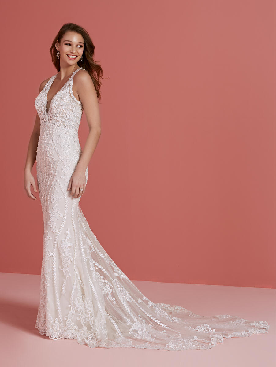 Christina Wu Bridal 15746