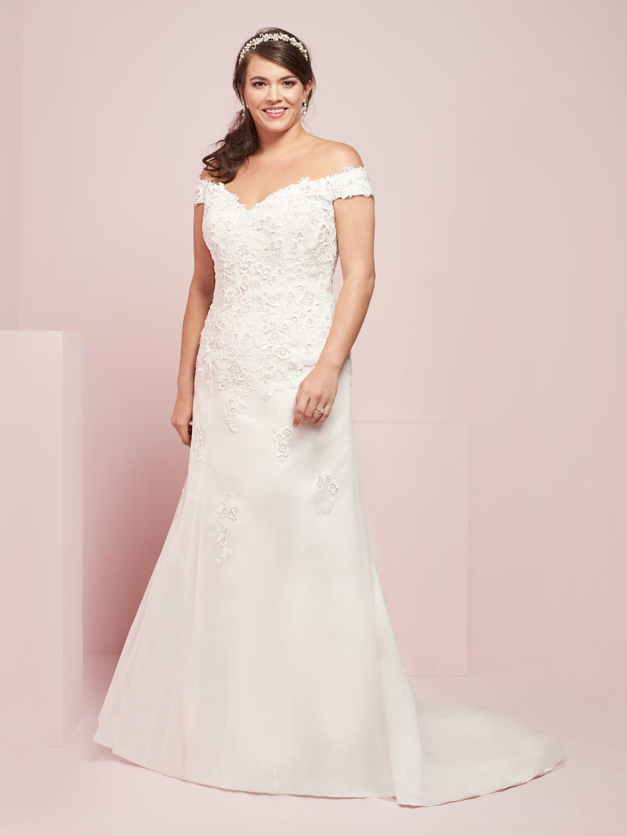 Christina Wu Love Bridal 29353