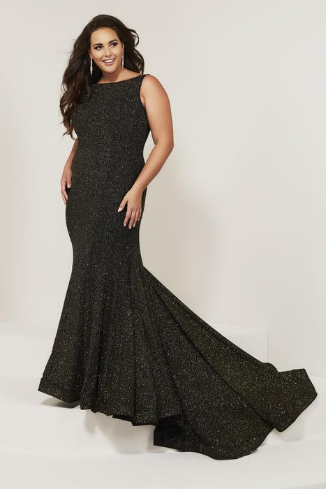 Tiffany Plus Size Prom 2019 Prom Dresses, Bridal Gowns, Plus Size ...