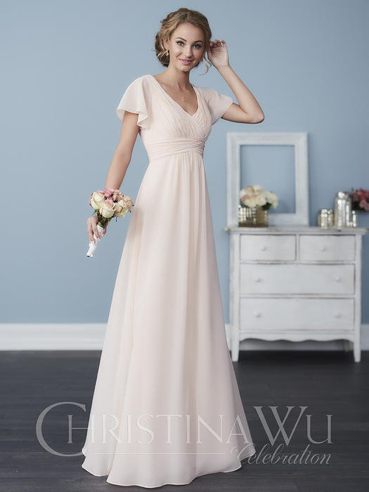 71ca4db47c3 Christina Wu- Bridesmaids Estelle s Dressy Dresses in Farmingdale