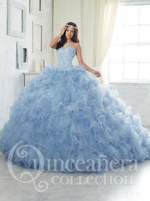Quinceanera Collection 26847