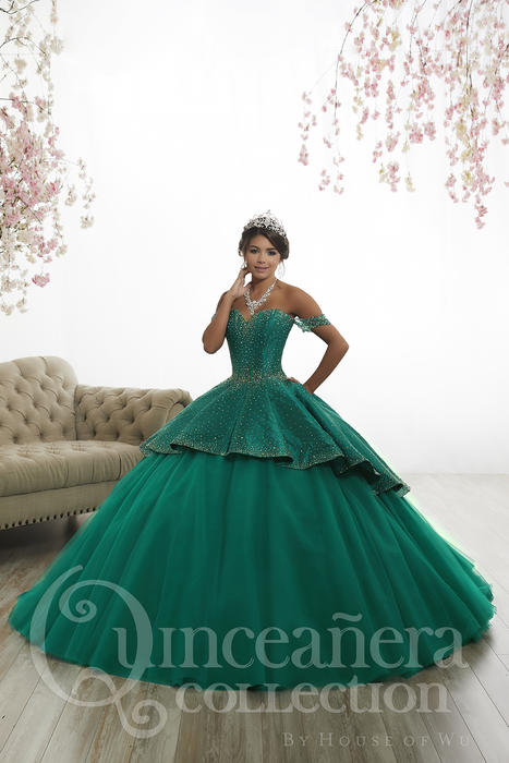 0f3de90994f Quinceanera Collection by House of Wu Chic Boutique  Largest ...
