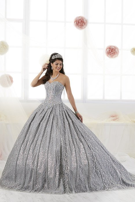 b6a1c43defa Quinceanera Collection 2019 Gowns