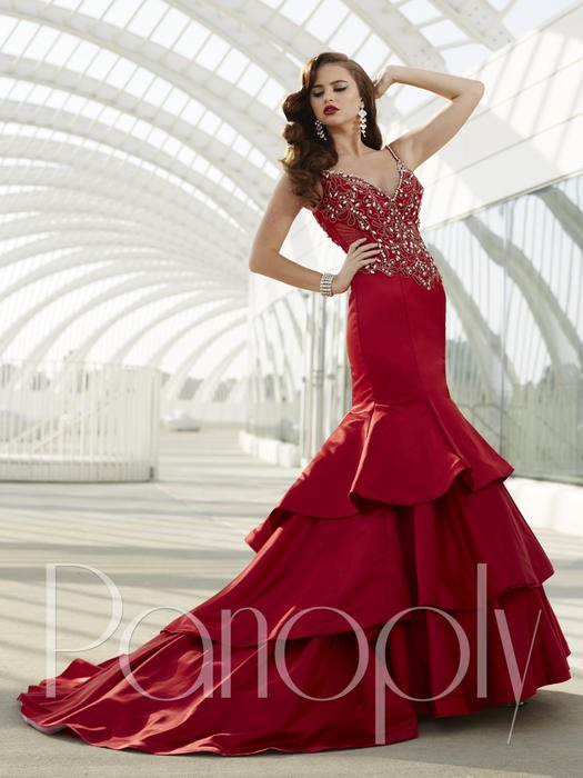 Diane & Co in Freehold, NJ has the largest selection of Panoply dresses