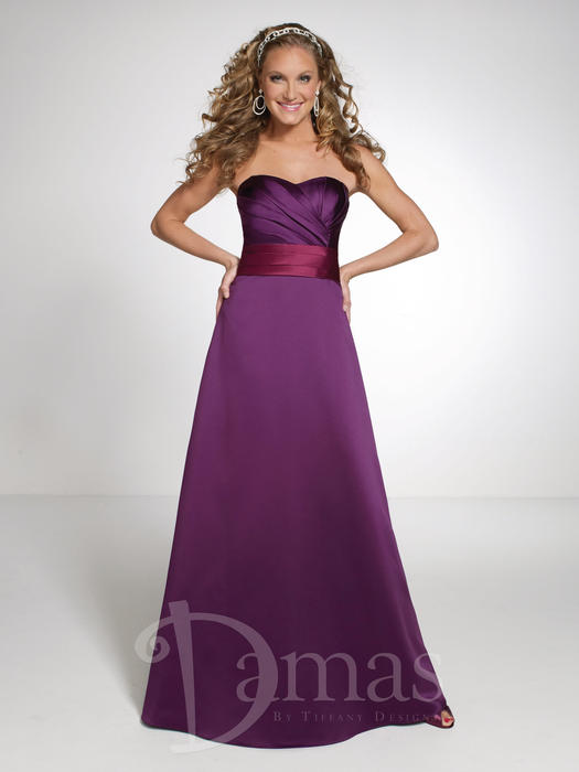 Tiffany Designs -Damas Collection