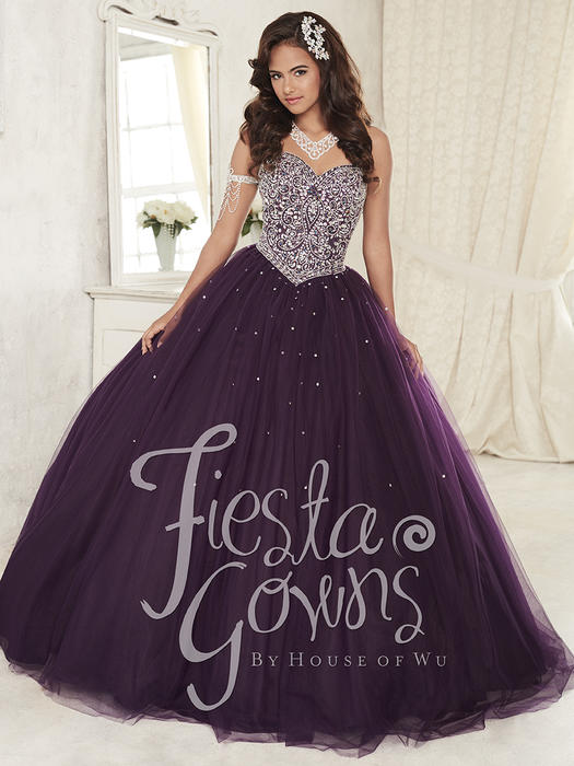 b9983bdee73 56296 Fiesta Quinceanera Ball Gowns