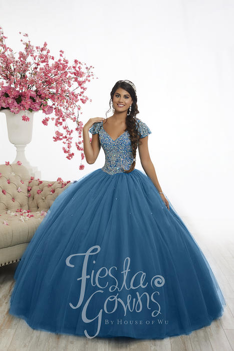 ad184c9f0f4 House of Wu Fiesta Quinceanera Dresses in Metro Atlanta