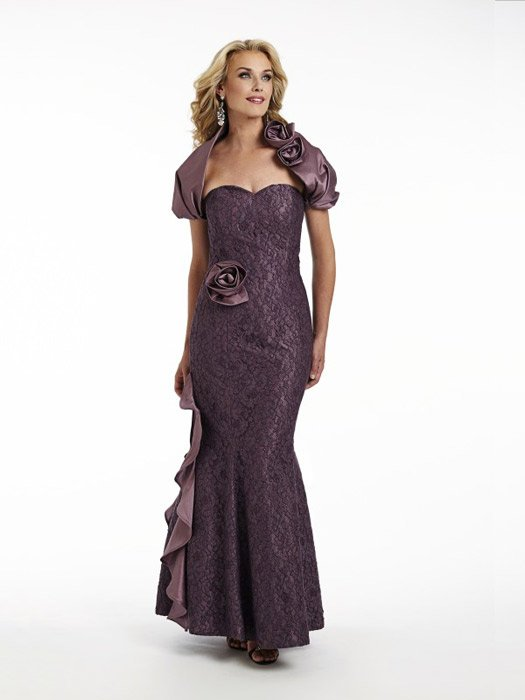 Mother of the bride and Evening dresses