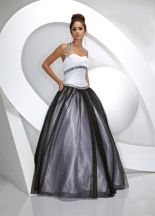 Xctie Ball Gowns