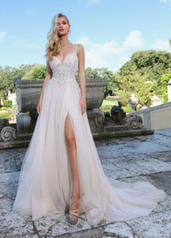 10571 Ivory/Nude front