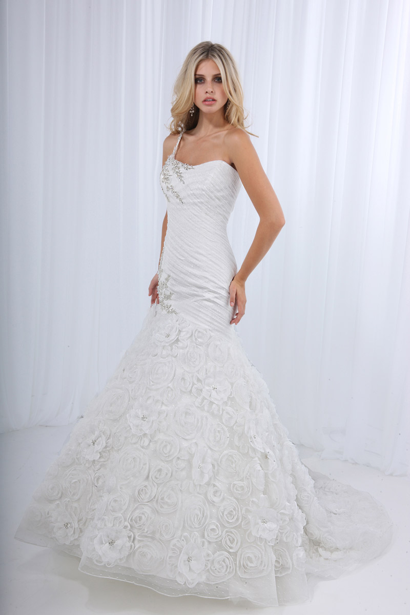 Impression Couture Bridal 11022
