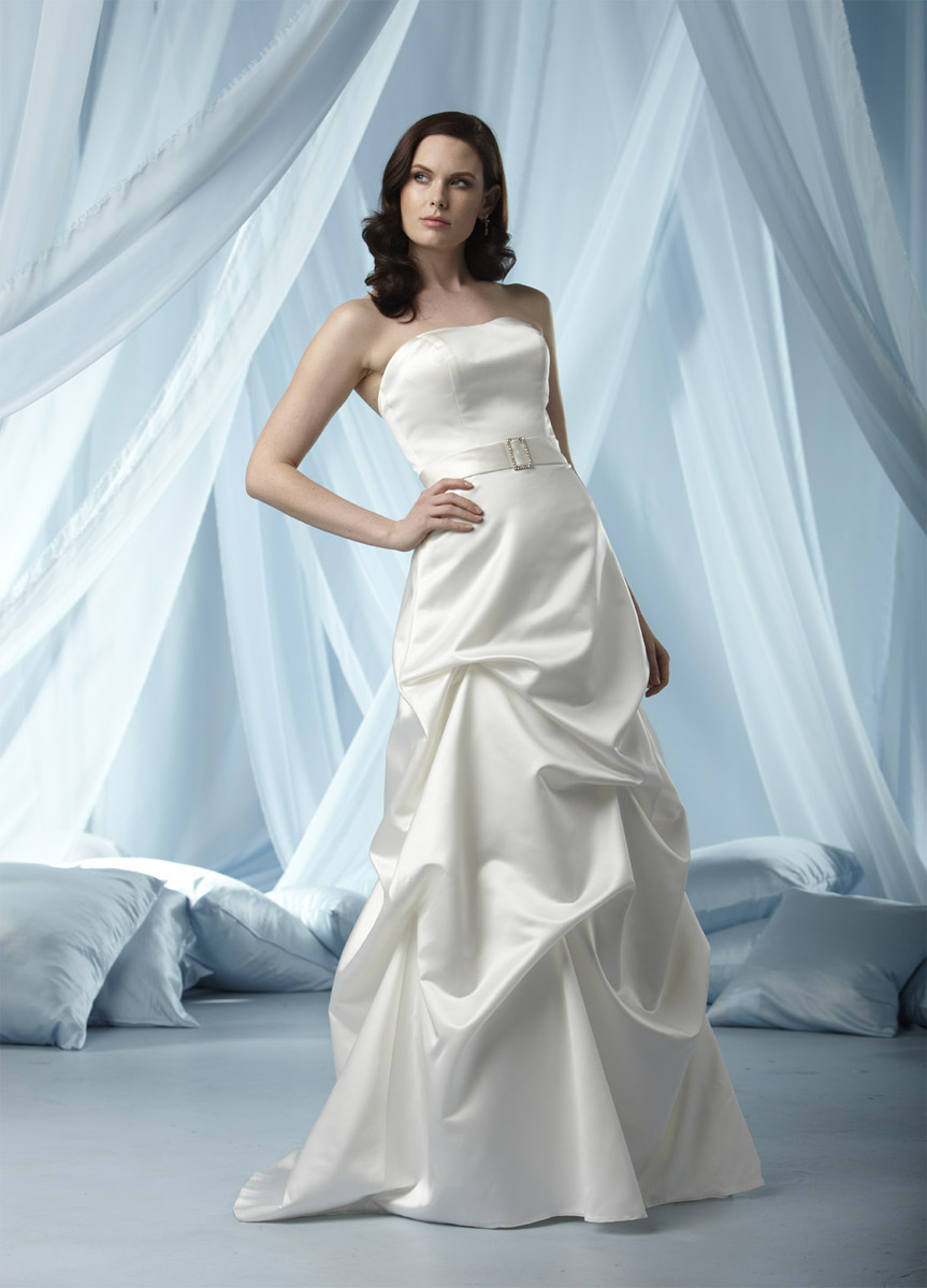 Destiny Informal Bridal by Impression 6951