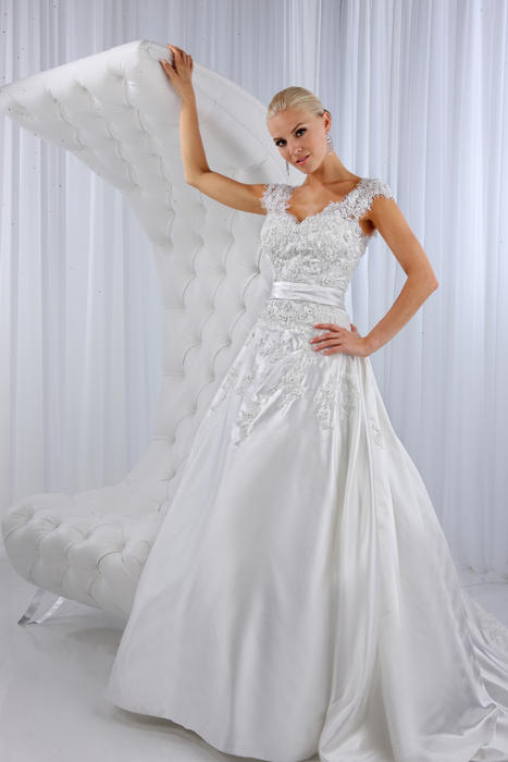 Zurc for Impression Bridal