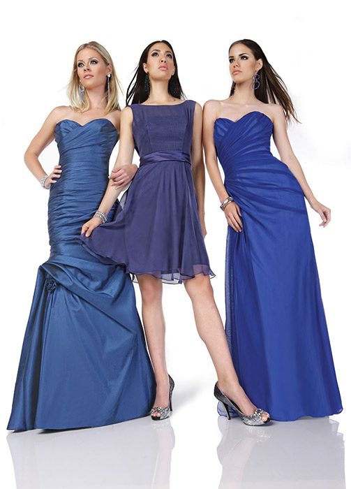 Impression Bridesmaids Collection