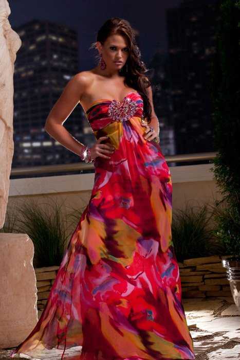Limited Edition by Jovani