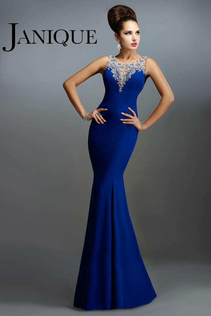 Janique 1392 Janique T Carolyn, Formal Wear, Best Prom Dresses ...