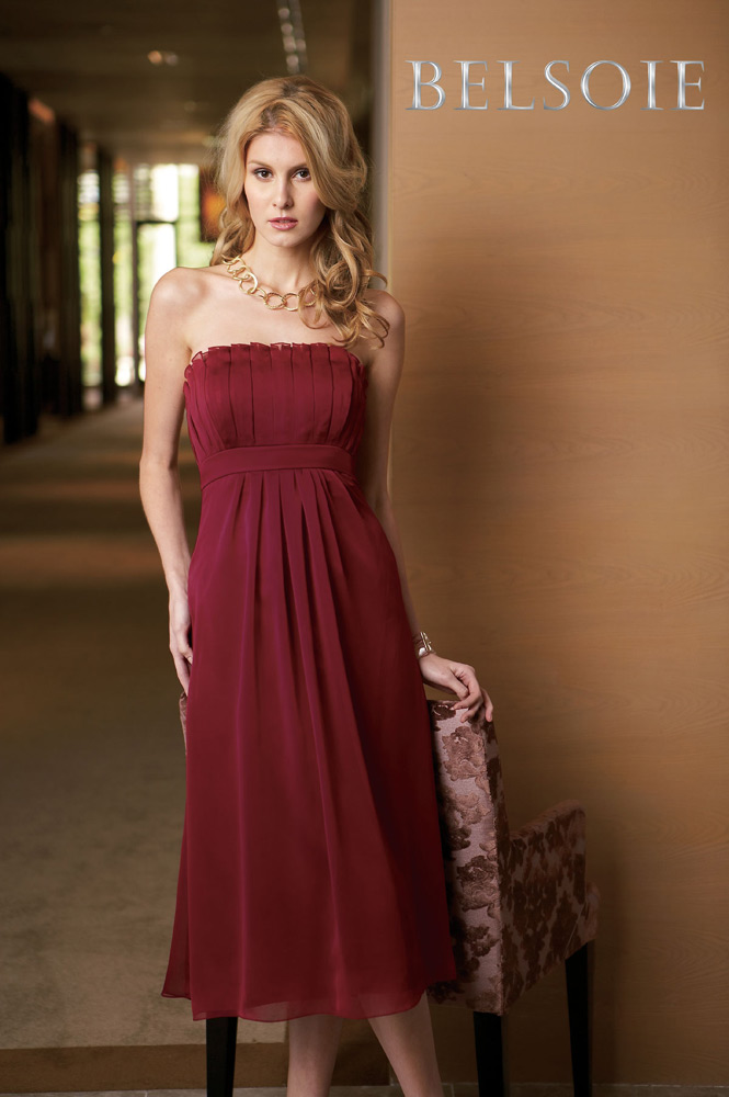 Belsoie by Jasmine Bridesmaids Collection L2073
