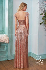 B203014 Copper Rose back