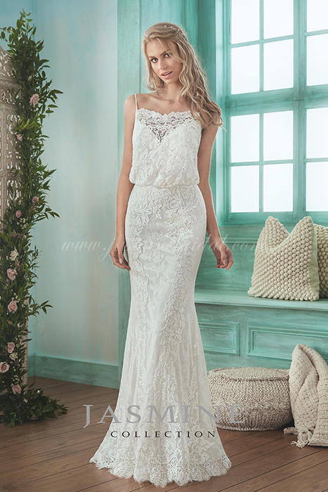 Jasmine Bridal Collection