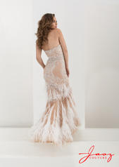 5568 White Nude back