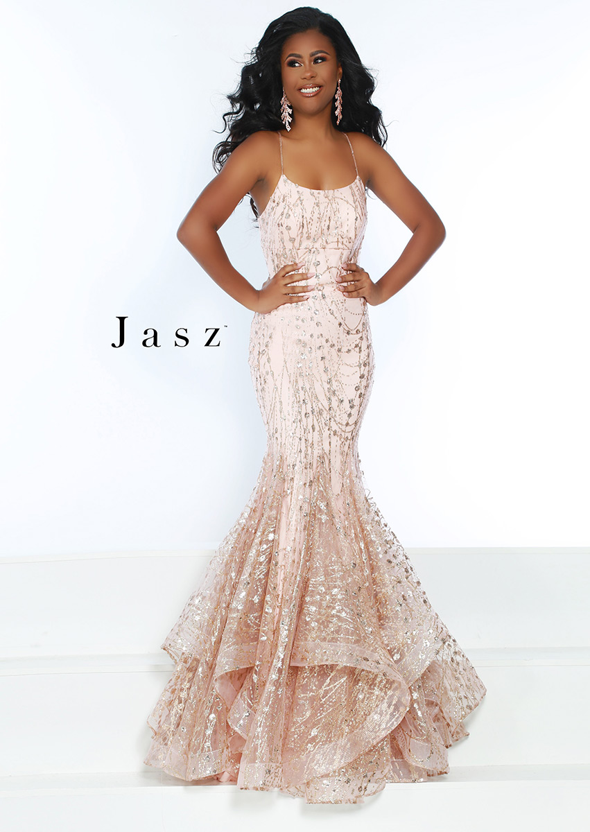 bcff54e3a46 Jasz Couture 6457 Chic Boutique  Largest Selection of Prom