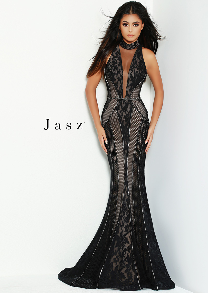 b1d274435e5 Jasz Couture 6479 Chic Boutique  Largest Selection of Prom