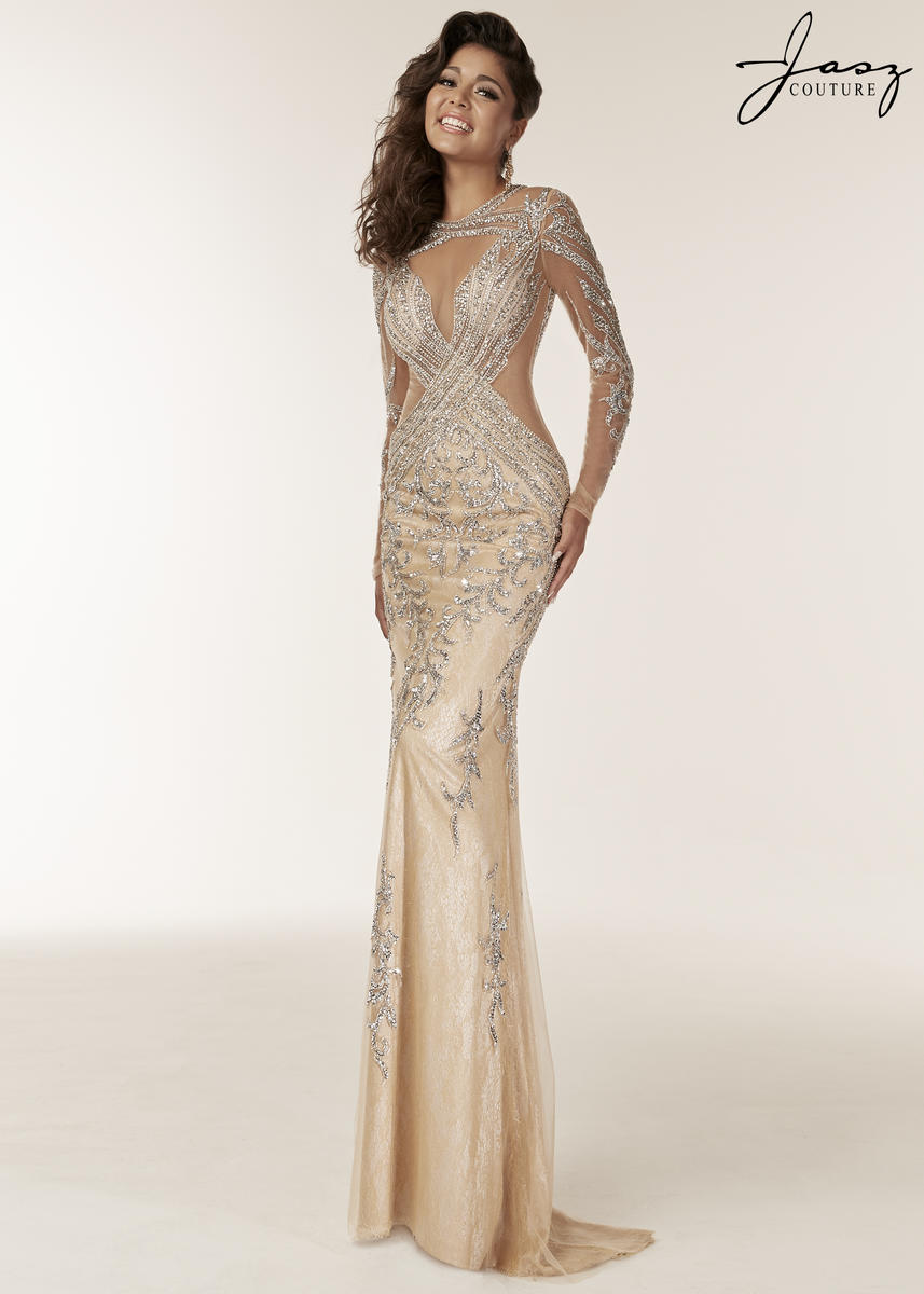 66a33c53c76 Jasz Couture 6204 Chic Boutique  Largest Selection of Prom