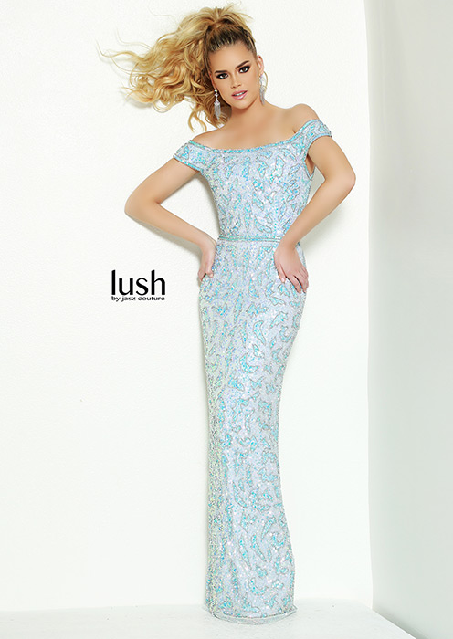Lush by Jasz Couture