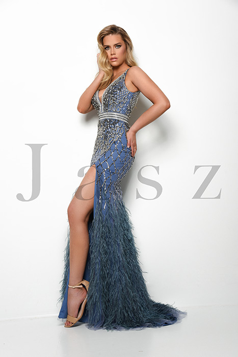 Jasz Couture dresses will make you shine at your next special occasion.