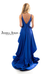 359 Royal Blue back