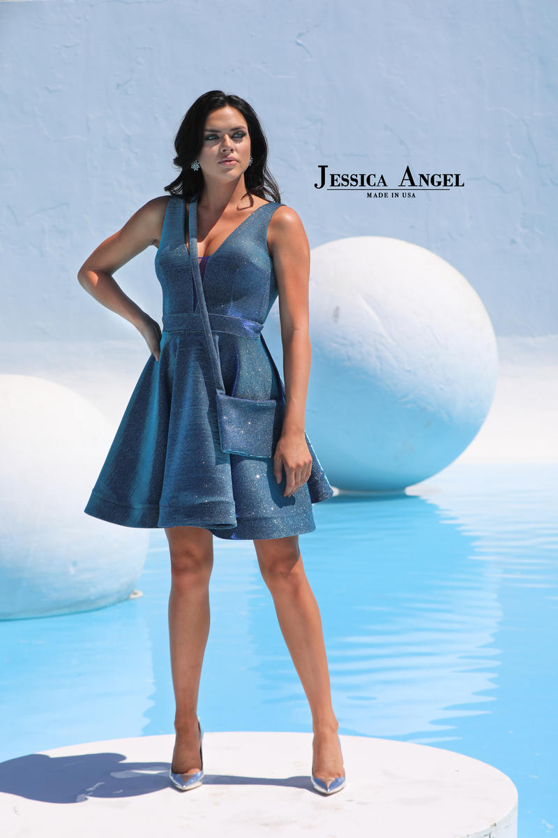 Jessica Angel Collection 103