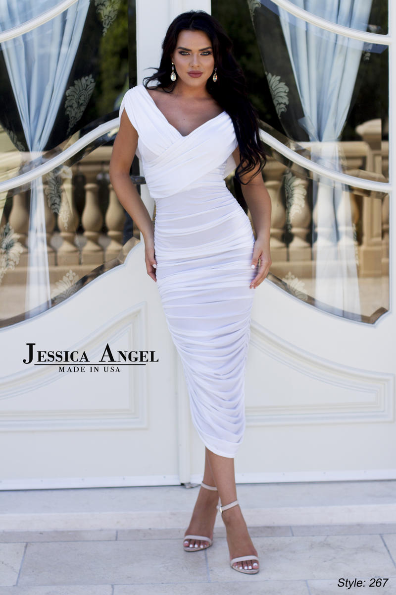 Jessica Angel Collection 267