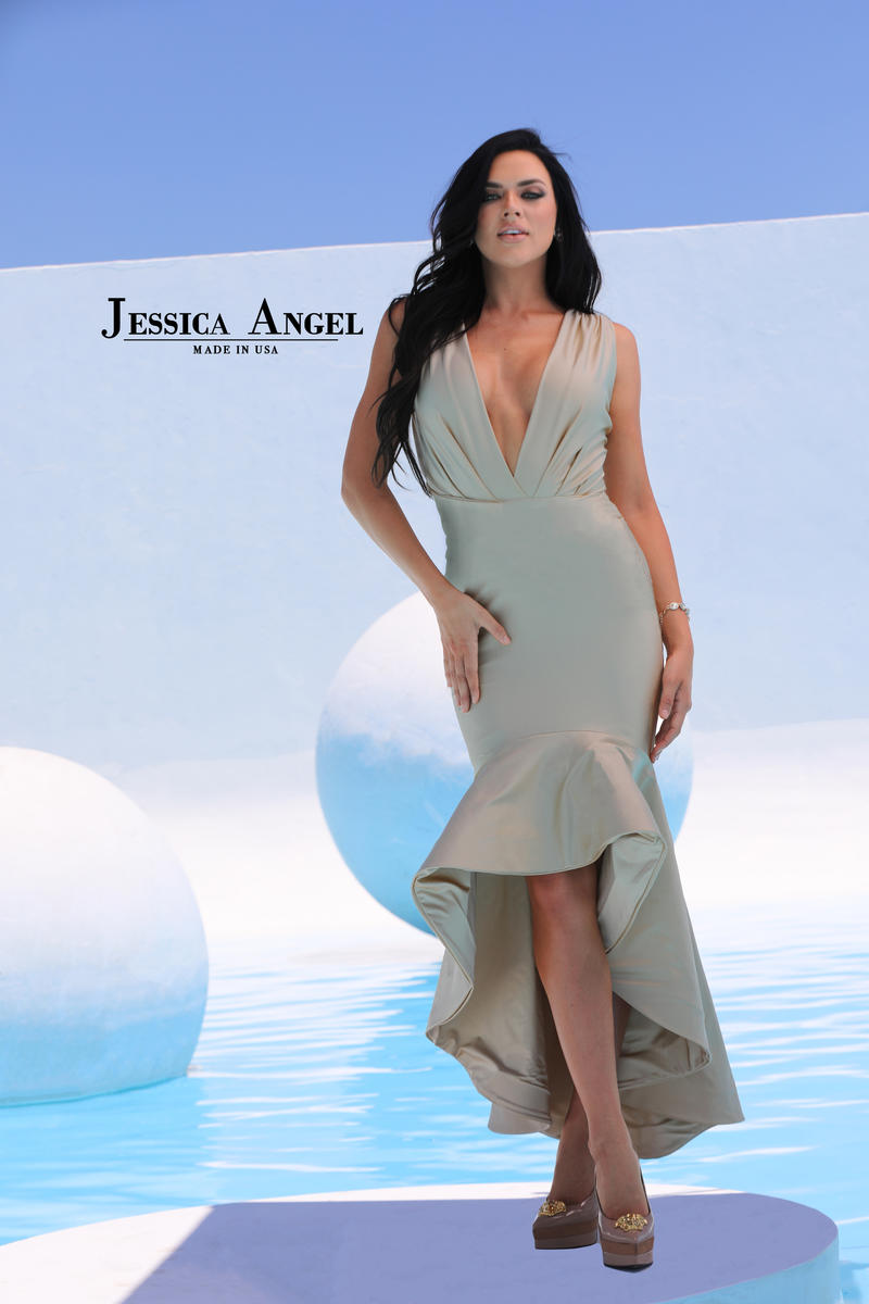 Jessica Angel Collection 316