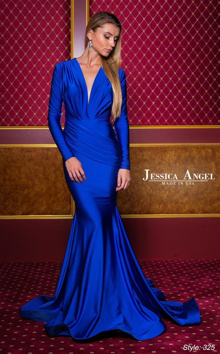 Jessica Angel Collection 325