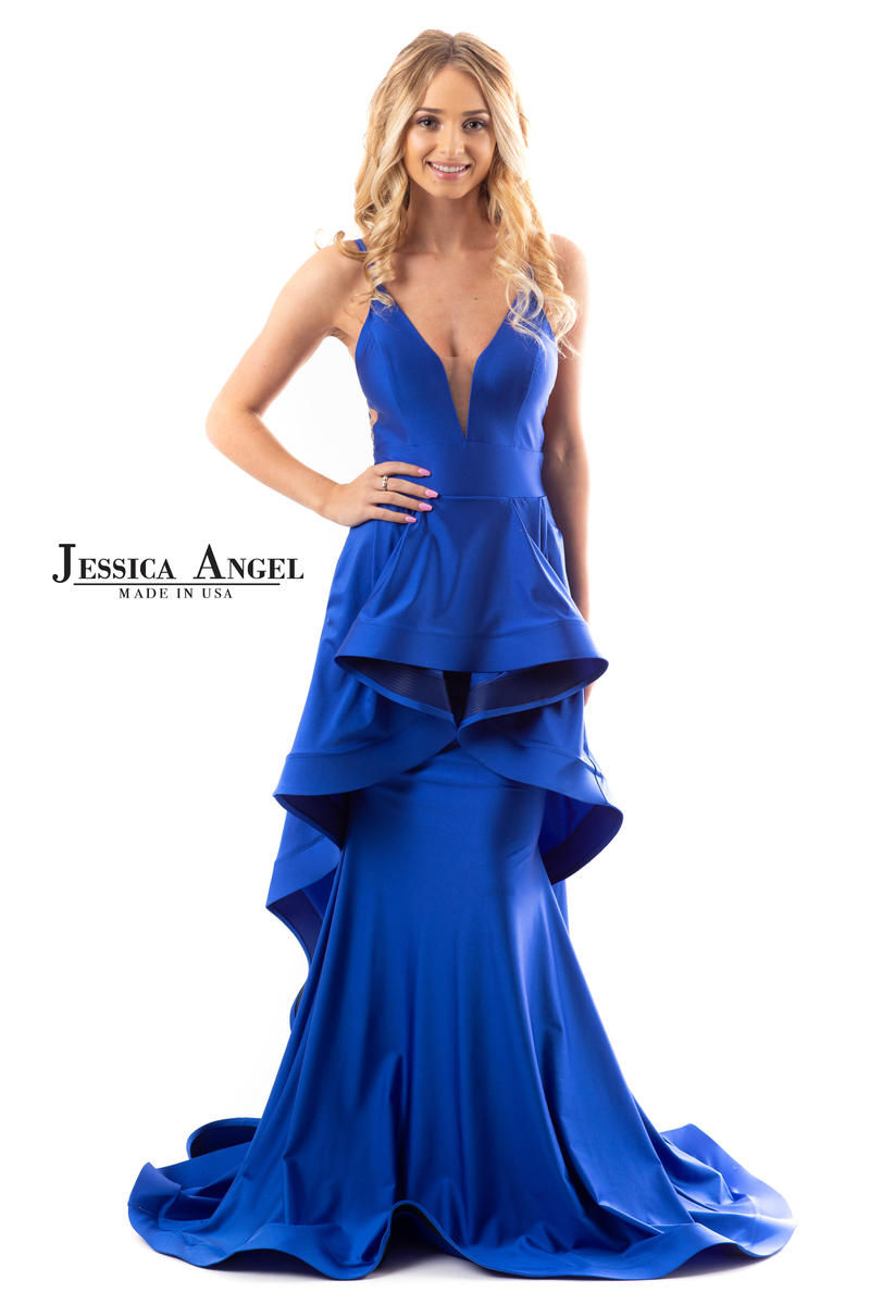 Jessica Angel Collection 359