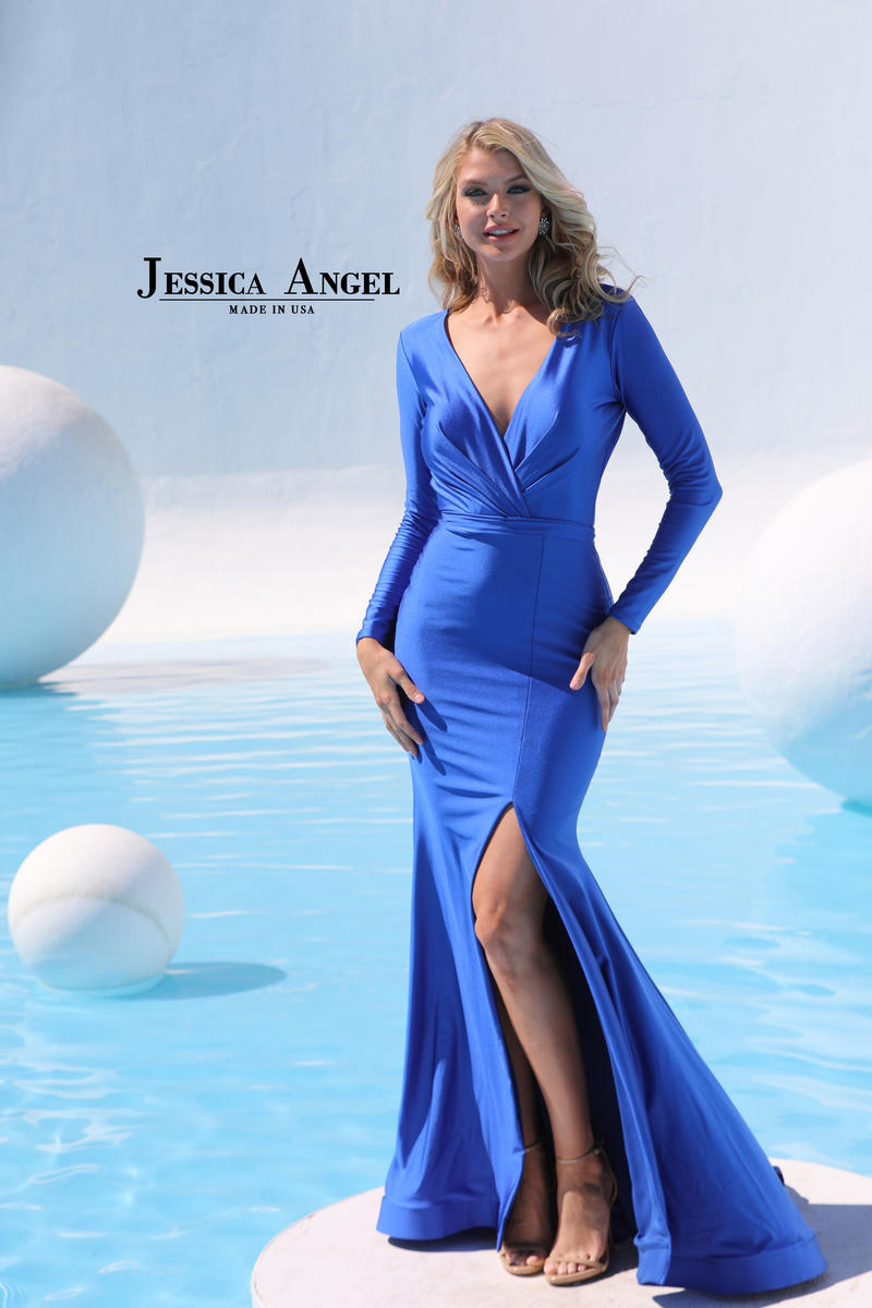 Jessica Angel Collection 362
