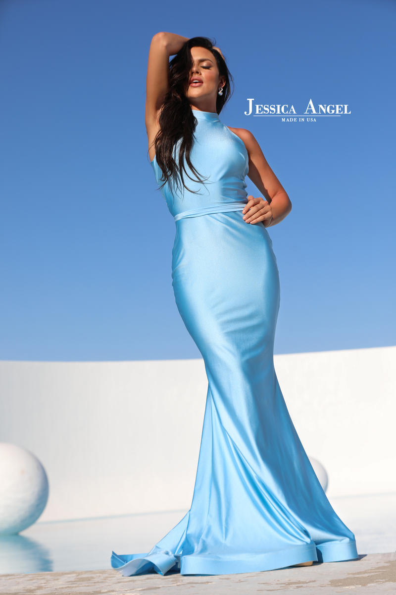 Jessica Angel Collection 406