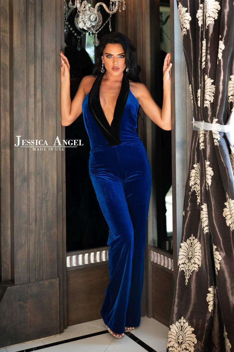 Jessica Angel Collection 427