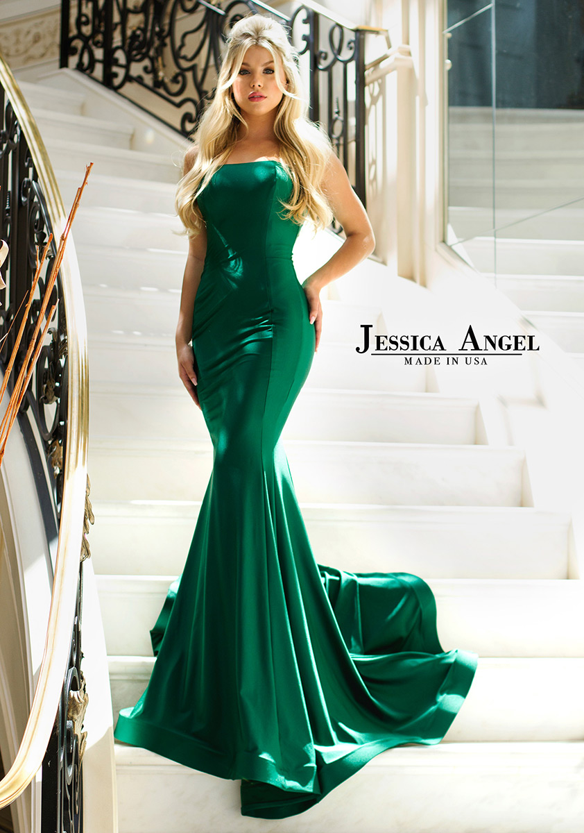 Jessica Angel Collection 568