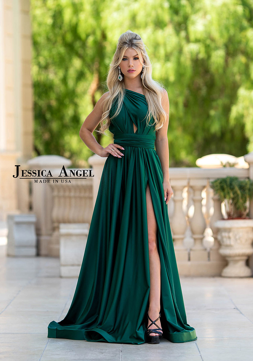 Jessica Angel Collection 571