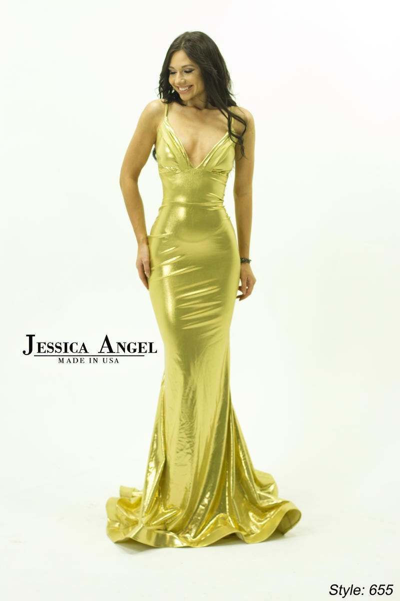 Jessica Angel Collection 655