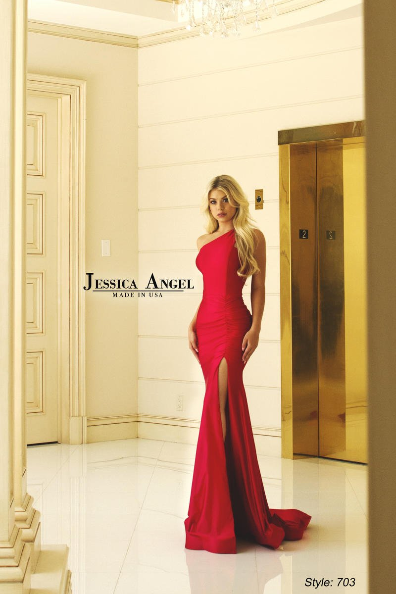 Jessica Angel Collection 703
