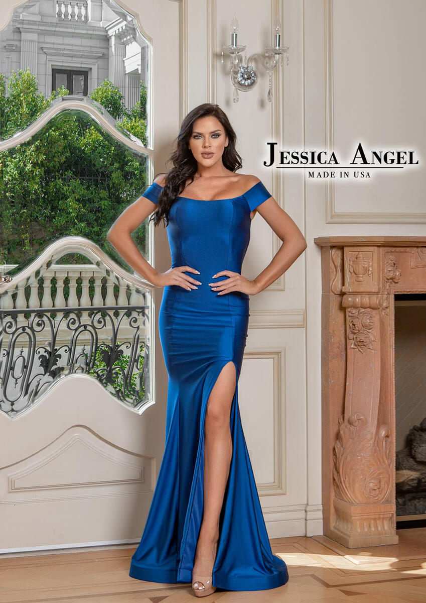 Jessica Angel Collection 765