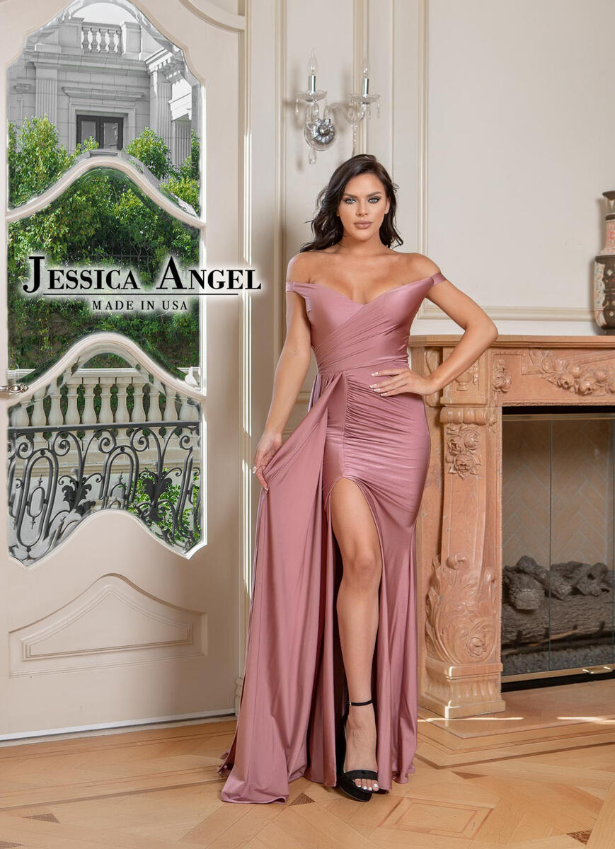Jessica Angel Collection 776