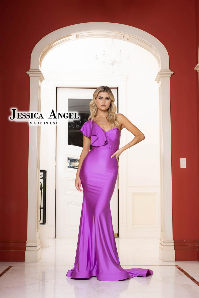 Jessica Angel Collection 795