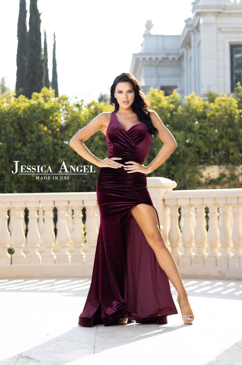 Jessica Angel Collection 810