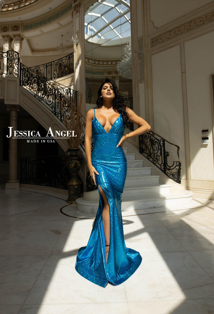 Jessica Angel Collection 811